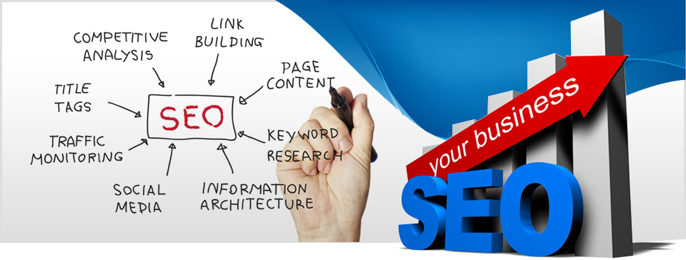 Discover SEO Techniques That You Can Use for Your Kent Business Today